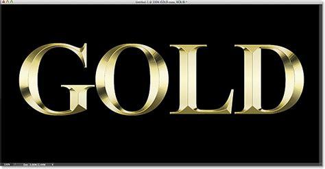 gold lettering tutorial photoshop آموزش فتوشاپ حرفه ای تایپوگرافی متن طلایی قسمت دوم