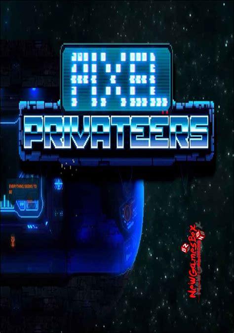 free full version pc games setup download pixel privateers free download full version pc game setup