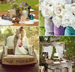 Top 8 Trending Wedding Theme Ideas 2014