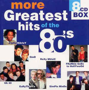 best country music songs of the 80 s various more greatest hits of the 80 s cd at discogs