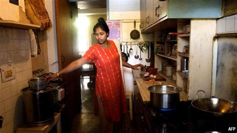 What Can A Chef Do With An Mba by Can T Get The Help Servants In India