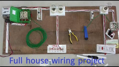 sch 246 n house wiring project ideen der schaltplan