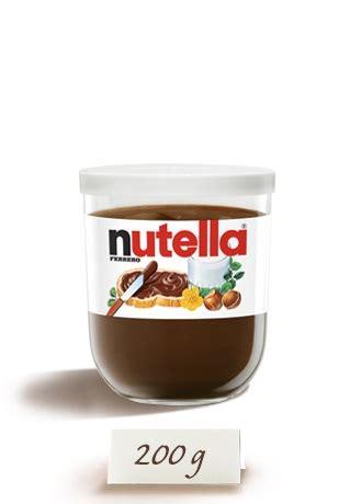 Nutella Hazelnut Spread 200 Gr nutella 200 gram