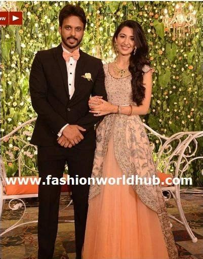 actor adarsh balakrishna wife actor adarsh balakrishna reception photos fashionworldhub