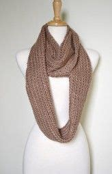 1000 images about infinity loop scarves on