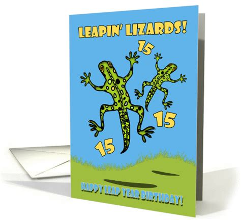 leap year birthday card template leap year birthday quotes quotesgram