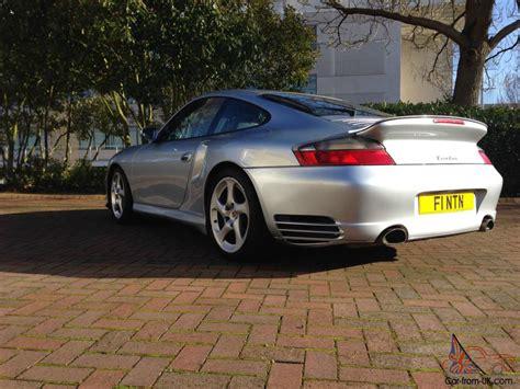rare porsche 911 rare porsche 911 turbo 966 2002