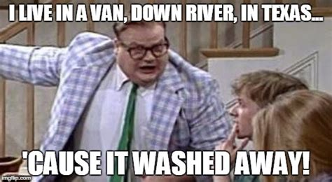 Chris Farley Memes - chris farley van down by the river meme www imgkid com