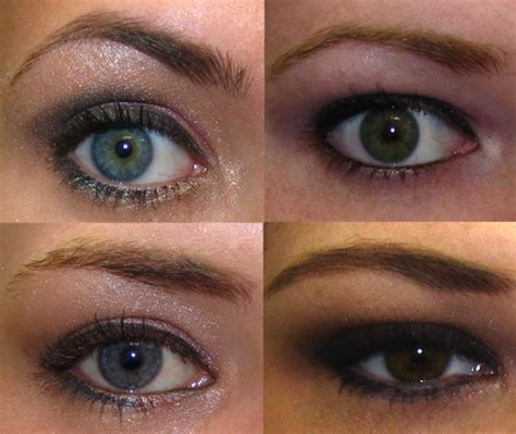how many eye colors are there eyeshadow for your eye color scentsa
