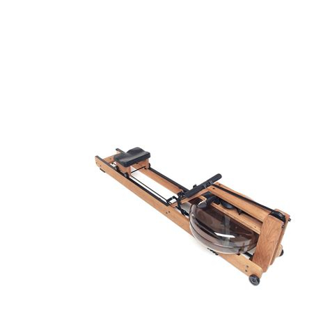 The Waterrower Oxbridge All The Of The River Without Leaving Your Living Room by Waterrower Oxbridge Cherrywood