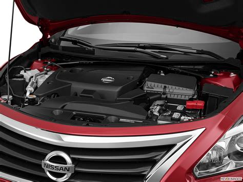 2015 Altima Engine by 2015 Nissan Altima 2 5 Vs 2015 Nissan Altima 2 5s