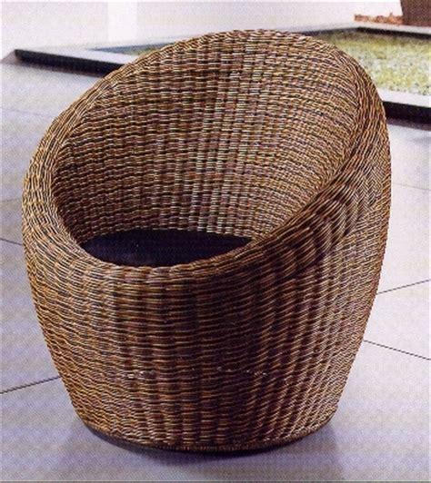 poltrone in rattan da interno tavoli e sedie da interno in vimini mobili vimini e bambu