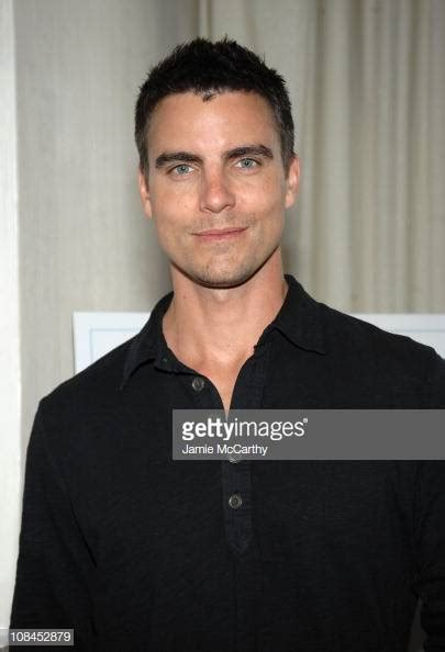 colin egglesfield new show colin egglesfield stock photos and pictures getty images