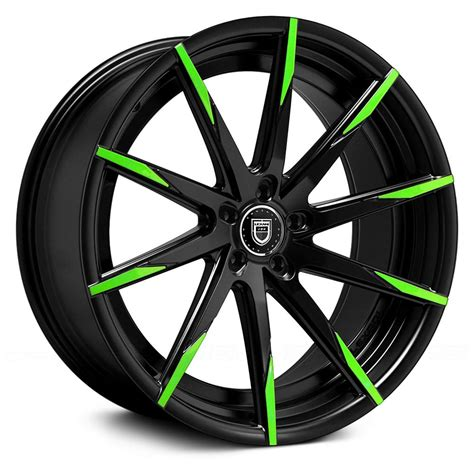 Handmade Wheels - lexani 174 css 15 wheels custom painted rims