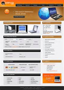 buy ebay template professional ebay templates for computer stores