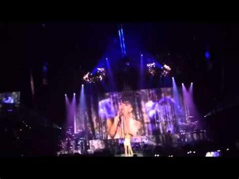 youtube tattooed heart live ariana grande tattooed heart live in vegas youtube