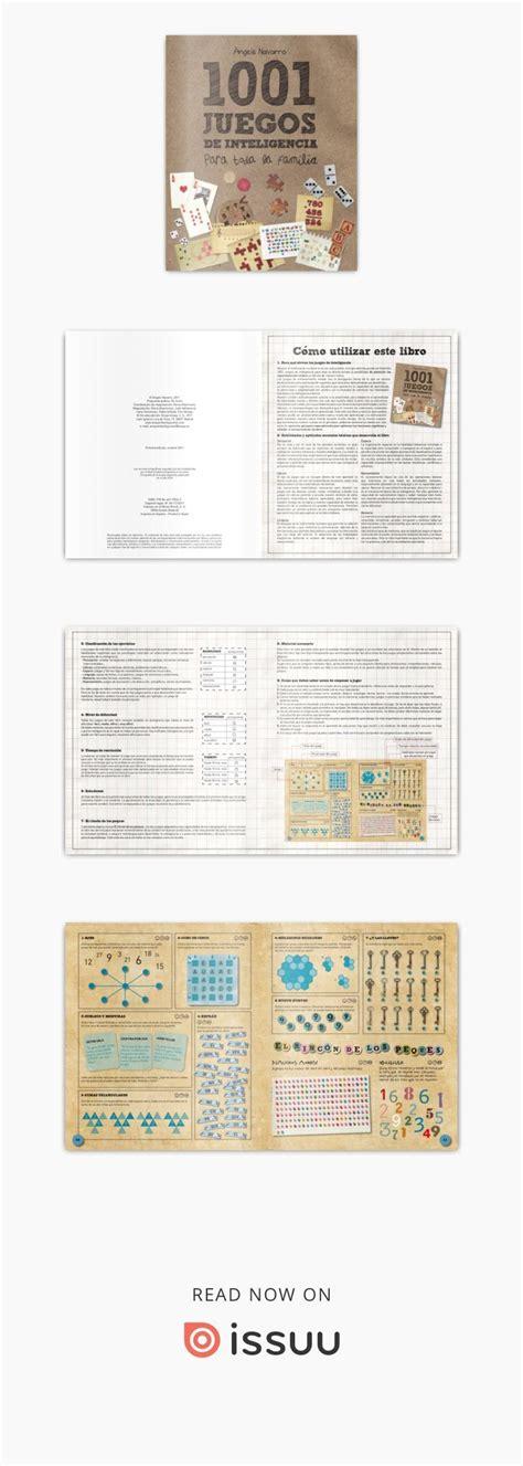 1001 juegos de inteligencia para toda la familia 1001 brain teasers for the whole family gratis libro pdf descargar m 225 s de 25 ideas incre 237 bles sobre crucigramas en word puzzles printable crucigrama y