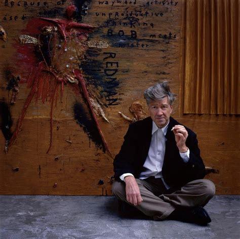 david lynch ull 30 famosos artistas y sus estudios megapost im 225 genes