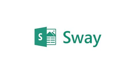 The Sway microsoft s new sway app is a tool to build