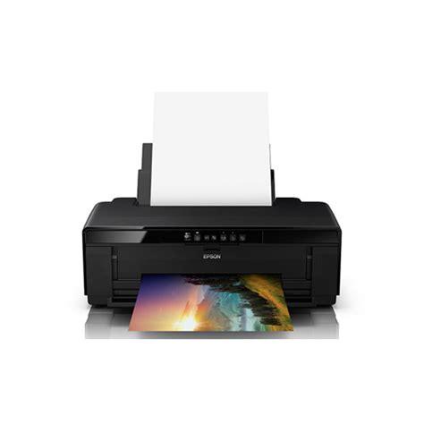 Printer Jenis Epson jual printer epson sc p407 spesifikasi harga alat kantor dan peralatan kantor lainnya
