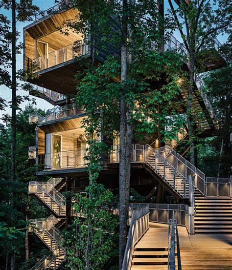 The Great Interior Design Challenge by Boy Scouts Sustainability Tree House