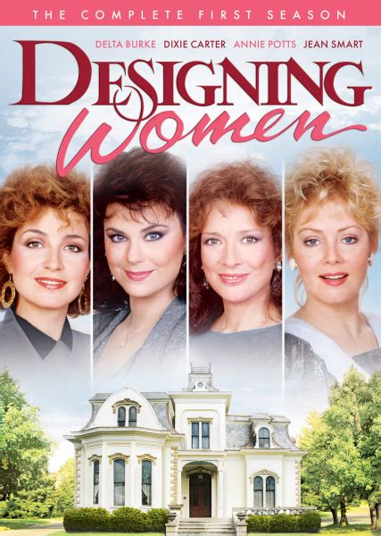 Designing Women Tv Show | designing women tv series 1986 1993 imdb
