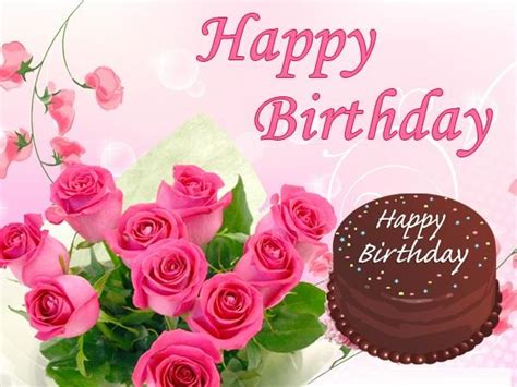 Beautiful Happy Birthday Wishes Beautiful Birthday Cards Images And Greetings Birthday Cards