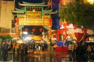 Obat Gemuk Tradisional Cina traveling mengelilingi kung pecinan yogyakarta