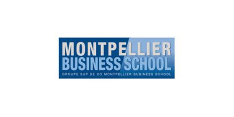Knowledge Business School Mba by Publi Information L Executive Mba De Montpellier