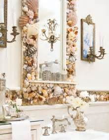 seashell bathroom decor ideas right accessories and decoration for your costal