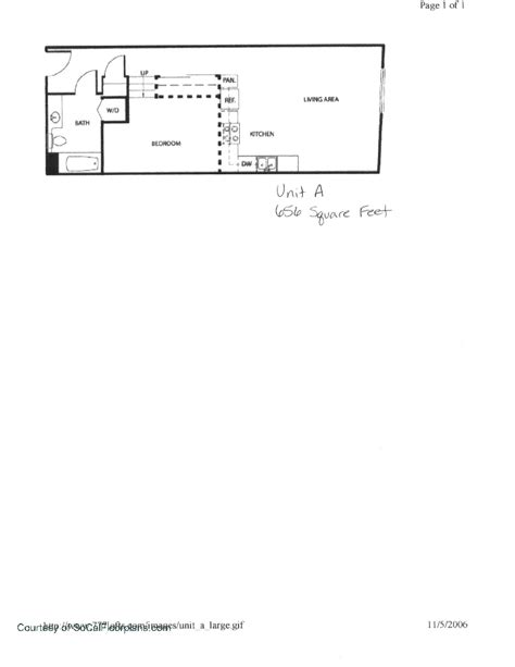 777 floor plan 777 lofts floor plan unit b1