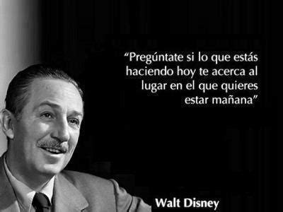 walt disney biography in spanish walt disney quotes frases frases inspiradoras