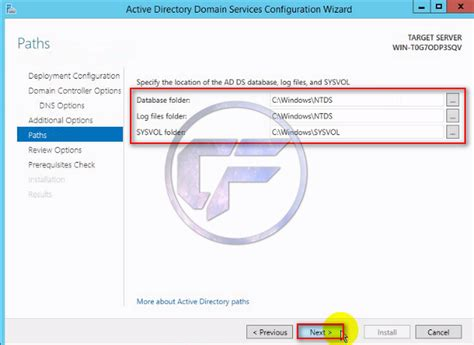 cara konfigurasi dns pada windows server cara konfigurasi active directory pada windows server 2012