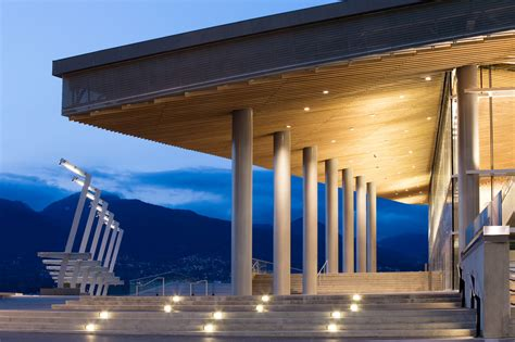 case study vancouver convention centre buildipedia