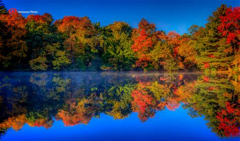 new fall colors new fall colors amazing colors and reflection