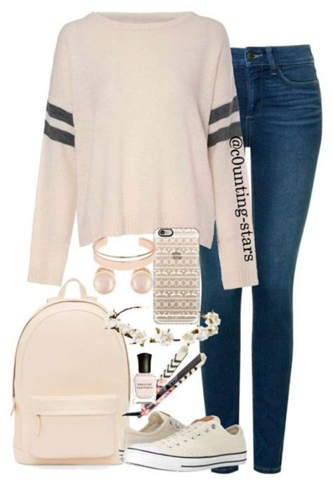 school outfit ideas    cute