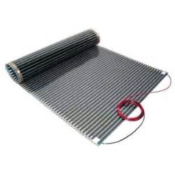 thermosoft 5 ft x 36 in 120 volt floor heating