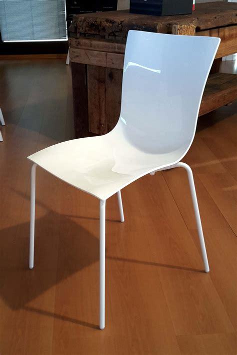 tonin casa sedie sedia tonin casa air sedie a prezzi scontati