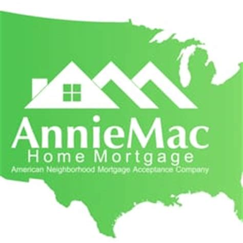anniemac home mortgage yelp