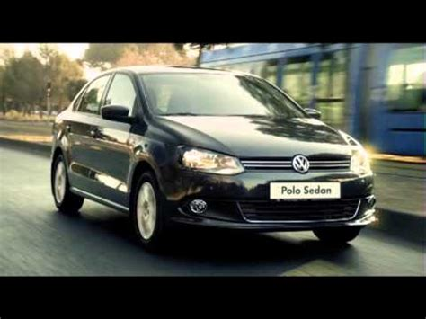 volkswagen malaysia ad volkswagen polo sedan tv commercial youtube