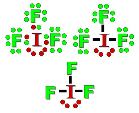 electron dot diagram for iodine lewis dot structure p4 image search results