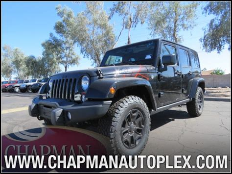 jeep backcountry black 2016 jeep wrangler unlimited backcountry 6j2856
