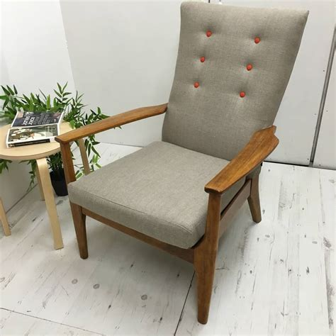 parker knoll armchairs retro vintage classic parker knoll armchair by jeremy bull and co notonthehighstreet com