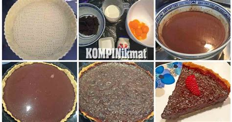 Makan Coklat Enak Banget Susco Bite resep kue tart cokelat panggang praktis enak dan nyoklat banget kompinikmat