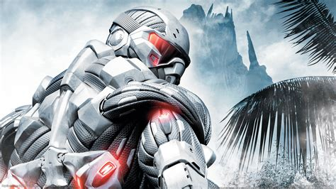 wallpaper game crysis crysis game hd wallpapers hd wallpapers id 1569