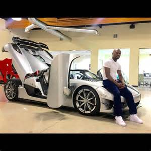 floyd mayweather just bought a 4 8 million car because of
