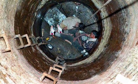 bench sewer district hyderabad high court takes up suo motu case over manhole