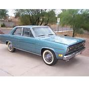 Plymouth Valiant 1970 Image 7