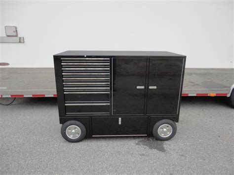 rsr 34 medium toolbox pit box wagon cart