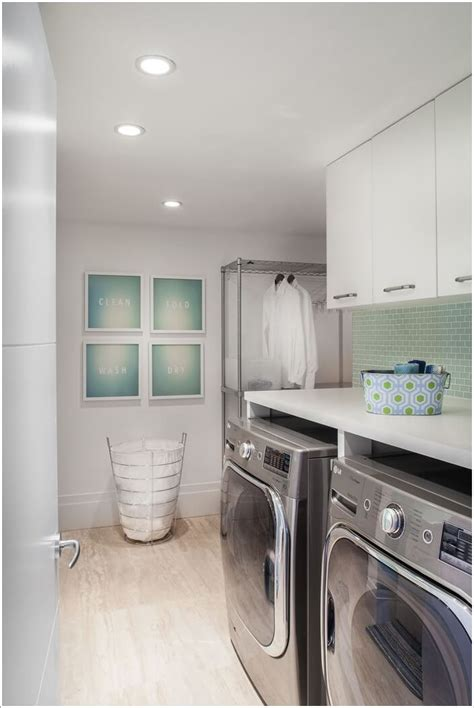 laundry room hanging solutions 10 clever clothes hanging solutions for your laundry room